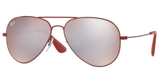 Ray-Ban RB3558 9017B5 BORDO' LIGHT FLASH GREYBORDO'