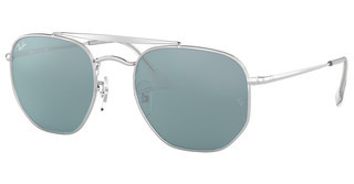 Ray-Ban RB3648 003/56 AZURE MIRROR BLUESILVER