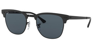 Ray-Ban RB3716 186/R5 BLUESHINY BLACK TOP MATTE