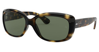 Ray-Ban RB4101 710 CRYSTAL GREENLIGHT HAVANA