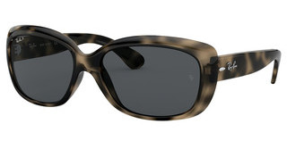 Ray-Ban RB4101 731/81 DARK GREY POLARHAVANA GREY