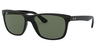 Ray-Ban RB4181 601 GREENSHINY BLACK