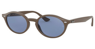 Ray-Ban RB4315 638180 BLUEBROWN