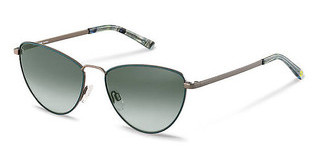 Rocco by Rodenstock RR106 B green, gunmetal
