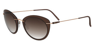 Silhouette 8161 3530 CLASSIC BROWN GRADIE