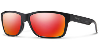 Smith SMITH HARBOUR 003/UZ RED FLMTT BLACK