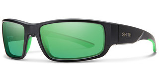 Smith SURVEY/S 003/Z9 GREEN MULTILAYEMTT BLACK