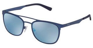 Sting SST156 H67B SMOKE/MIRROR BLUEBLU OPACO