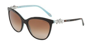 Tiffany TF4131HB 81343B BROWN GRADIENTHAVANA/BLUE
