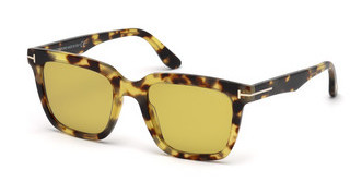 Tom Ford FT0646 56E braunhavanna