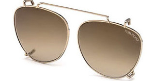 Tom Ford FT5513-CL 28G