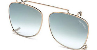 Tom Ford FT5514-CL 28X