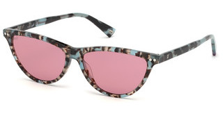 Web Eyewear WE0264 55Y