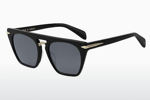 Ochelari oftalmologici Rag and Bone RNB1022/S 807/IR