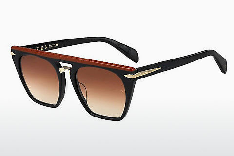 Ochelari oftalmologici Rag and Bone RNB1022/S F4N/HA