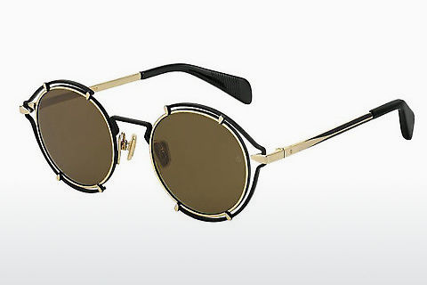 Ochelari oftalmologici Rag and Bone RNB1024/S 01Q/70