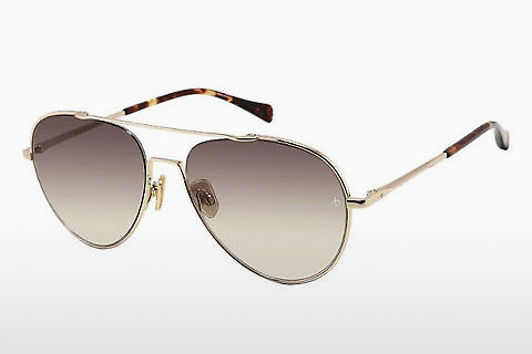 Ochelari oftalmologici Rag and Bone RNB1036/G/S 3YG/HA