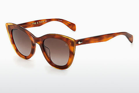 Ochelari oftalmologici Rag and Bone RNB1042/G/S 0UC/HA