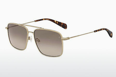 Ochelari oftalmologici Rag and Bone RNB5022/S J5G/HA