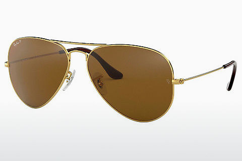 Ochelari oftalmologici Ray-Ban AVIATOR LARGE METAL (RB3025 001/57)