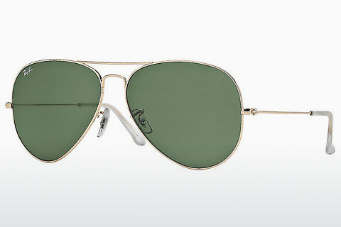 Ochelari oftalmologici Ray-Ban AVIATOR LARGE METAL (RB3025 001)