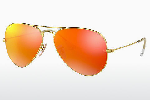 Ochelari oftalmologici Ray-Ban AVIATOR LARGE METAL (RB3025 112/69)