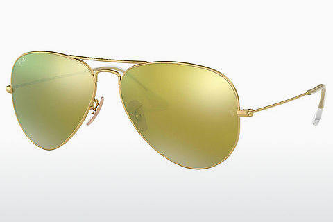 Ochelari oftalmologici Ray-Ban AVIATOR LARGE METAL (RB3025 112/93)