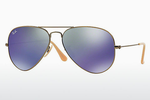 Ochelari oftalmologici Ray-Ban AVIATOR LARGE METAL (RB3025 167/68)