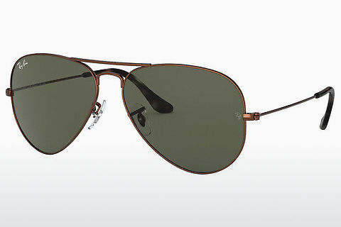 Ochelari oftalmologici Ray-Ban AVIATOR LARGE METAL (RB3025 918931)