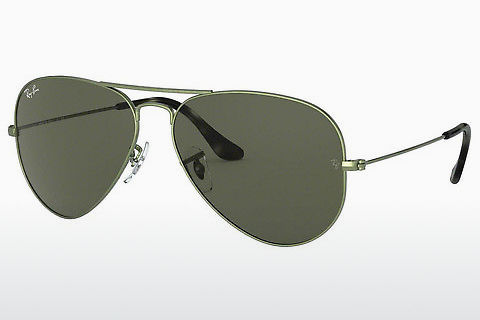 Ochelari oftalmologici Ray-Ban AVIATOR LARGE METAL (RB3025 919131)
