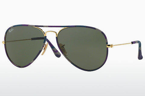 Ochelari oftalmologici Ray-Ban AVIATOR FULL COLOR (RB3025JM 172)