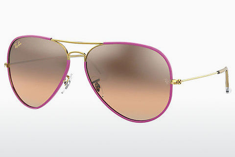 Ochelari oftalmologici Ray-Ban AVIATOR FULL COLOR (RB3025JM 91963E)