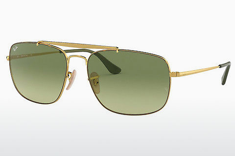 Ochelari oftalmologici Ray-Ban THE COLONEL (RB3560 91034M)