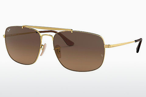 Ochelari oftalmologici Ray-Ban THE COLONEL (RB3560 910443)