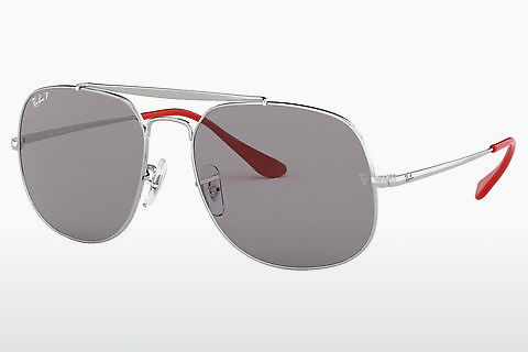Ochelari oftalmologici Ray-Ban THE GENERAL (RB3561 9108P2)