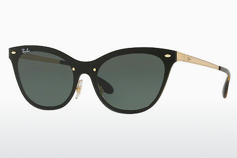 Ochelari oftalmologici Ray-Ban Blaze Cat Eye (RB3580N 043/71)