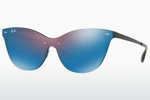 Ochelari oftalmologici Ray-Ban Blaze Cat Eye (RB3580N 153/7V)