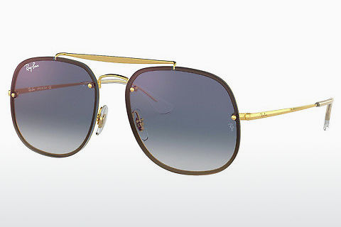 Ochelari oftalmologici Ray-Ban Blaze The General (RB3583N 001/X0)