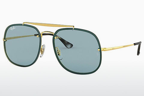 Ochelari oftalmologici Ray-Ban BLAZE THE GENERAL (RB3583N 917380)