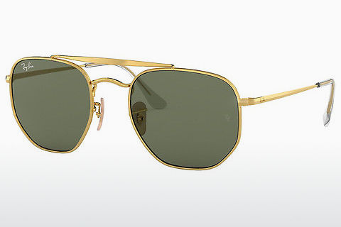 Ochelari oftalmologici Ray-Ban THE MARSHAL (RB3648 001)