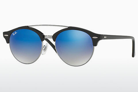 Ochelari oftalmologici Ray-Ban Clubround Double Bridge (RB4346 62507Q)