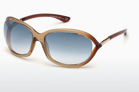 Ochelari oftalmologici Tom Ford Jennifer (FT0008 45P)