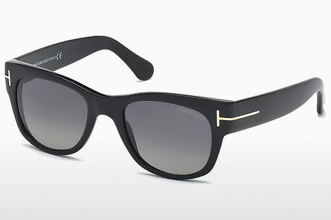 Ochelari oftalmologici Tom Ford Cary (FT0058 01D)