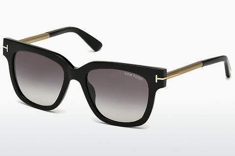 Ochelari oftalmologici Tom Ford Tracy (FT0436 01B)