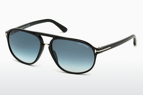 Ochelari oftalmologici Tom Ford Jacob (FT0447 01P)