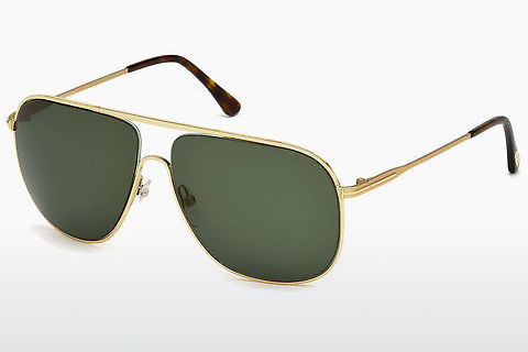 Ochelari oftalmologici Tom Ford Dominic (FT0451 28N)