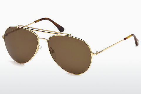 Ochelari oftalmologici Tom Ford Indiana (FT0497 28H)
