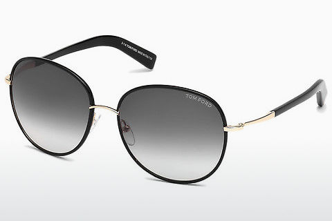 Ochelari oftalmologici Tom Ford Georgia (FT0498 01B)