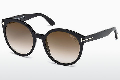 Ochelari oftalmologici Tom Ford Philippa (FT0503 01G)