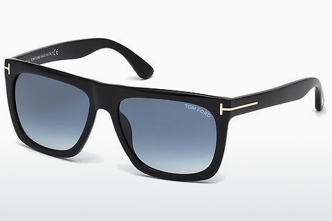 Ochelari oftalmologici Tom Ford Morgan (FT0513 01W)